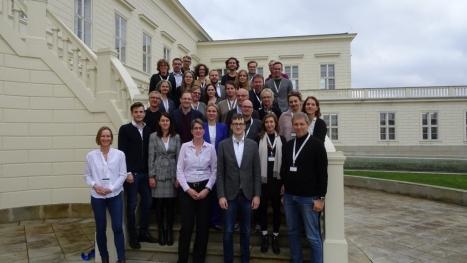 """Das """"Netzwerk Leseforschung"""" verbindet Forscher unterschiedlicher Disziplinen // Foto: Stiftung Lesen"""